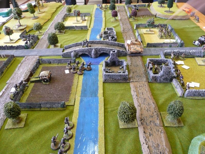 campagne RoE : bataille de Montélimar, 23-29 août 1944 P1020934