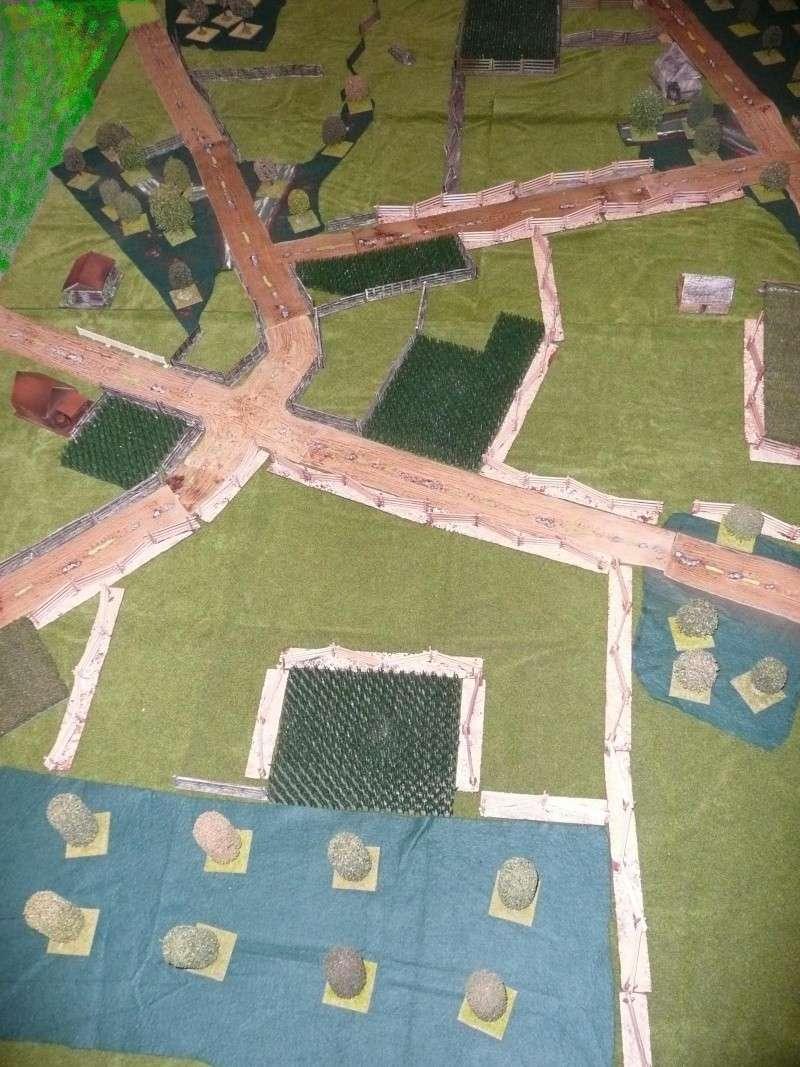 nouvelle bataille à Boonsboro, 14 septembre 1862 après midi (tour 8) P1040010