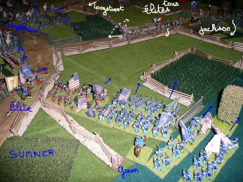 nouvelle bataille à Boonsboro, 14 septembre 1862 après midi (tour 8) P1040015