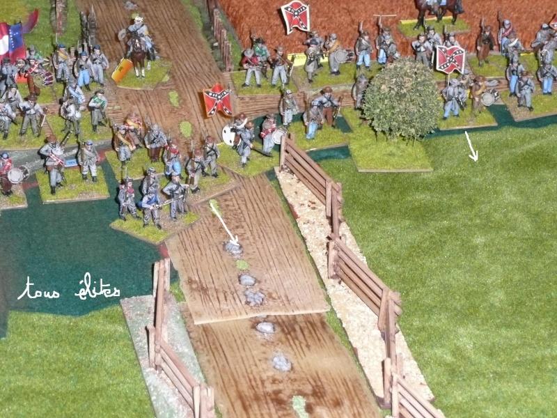 nouvelle bataille à Boonsboro, 14 septembre 1862 après midi (tour 8) P1040016