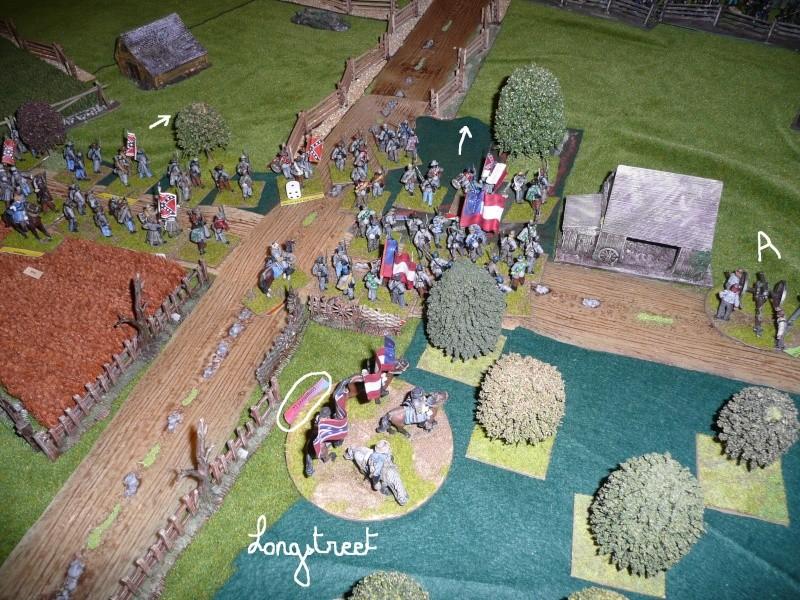 nouvelle bataille à Boonsboro, 14 septembre 1862 après midi (tour 8) P1040110