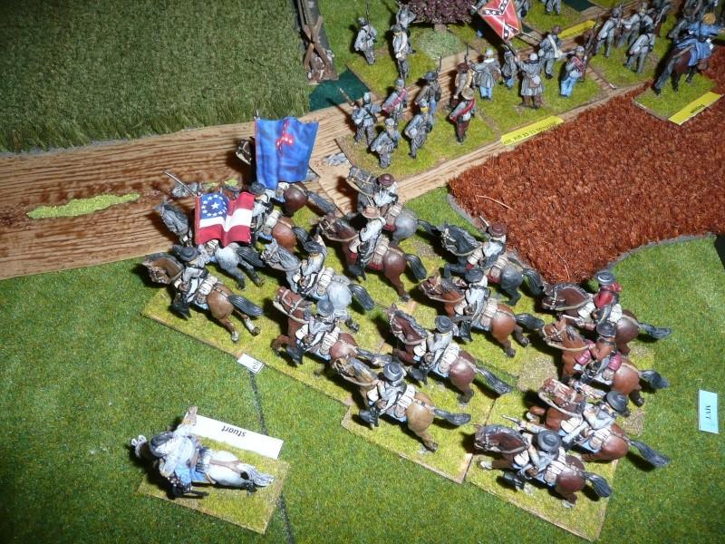 nouvelle bataille à Boonsboro, 14 septembre 1862 après midi (tour 8) P1040111