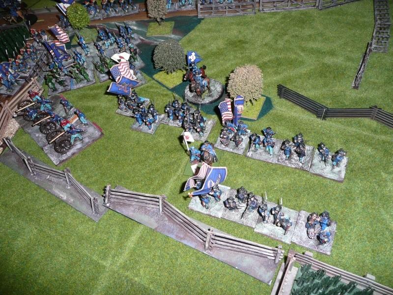 nouvelle bataille à Boonsboro, 14 septembre 1862 après midi (tour 8) P1040112