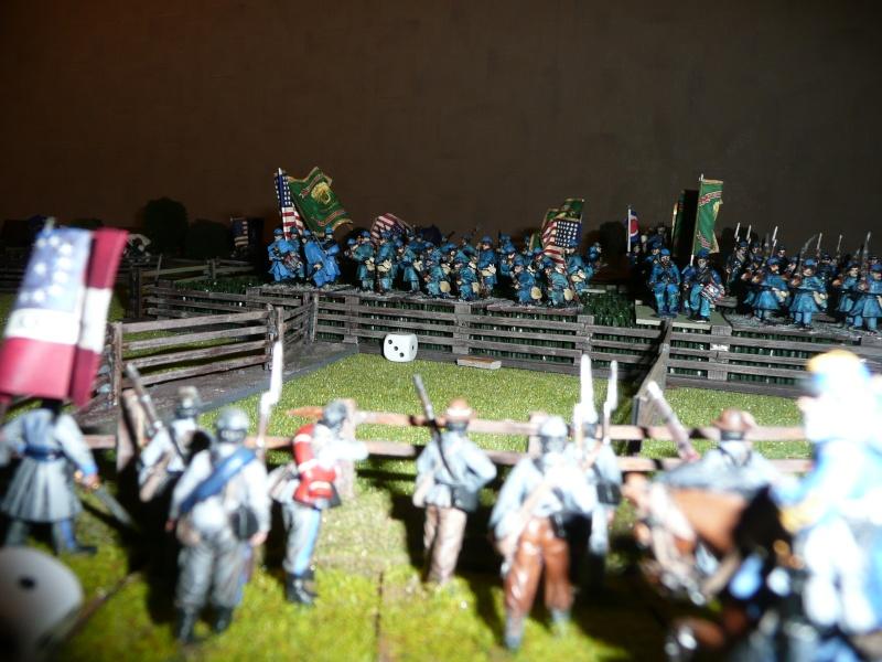 nouvelle bataille à Boonsboro, 14 septembre 1862 après midi (tour 8) P1040120
