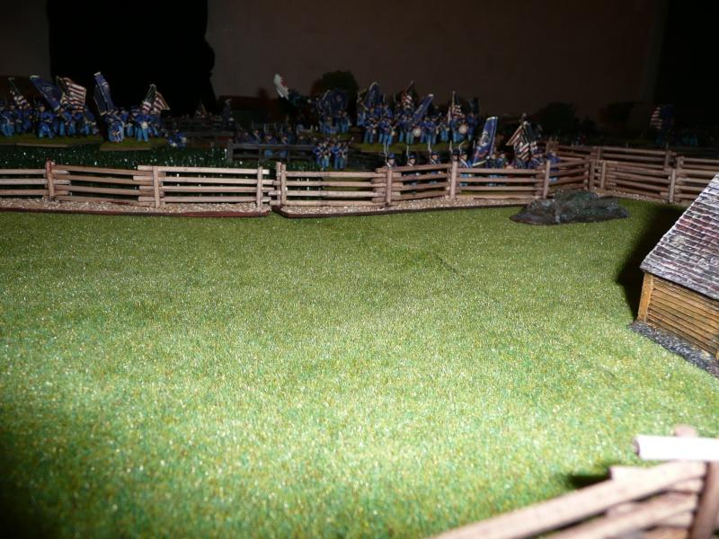 nouvelle bataille à Boonsboro, 14 septembre 1862 après midi (tour 8) P1040121