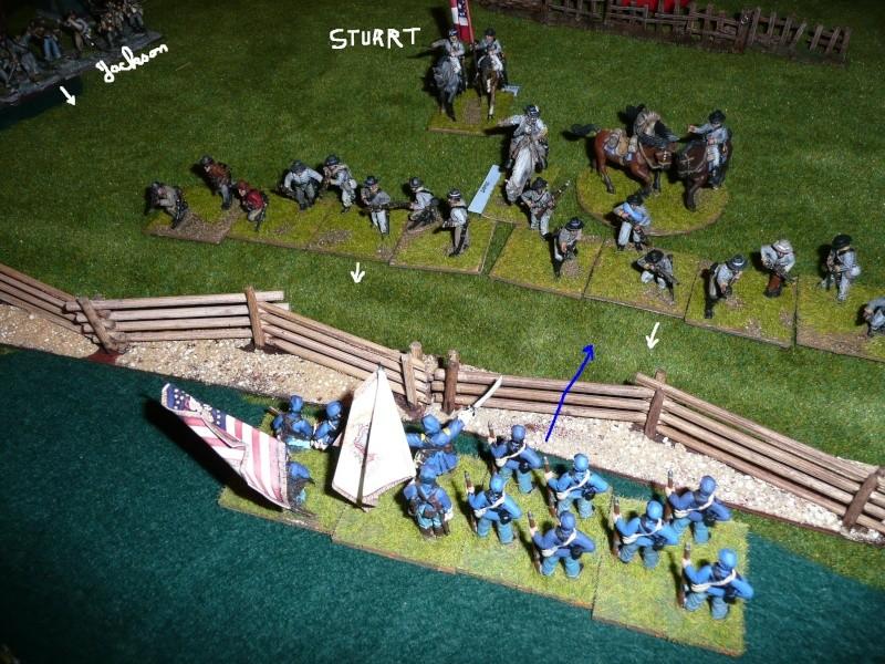 nouvelle bataille à Boonsboro, 14 septembre 1862 après midi (tour 8) P1040123