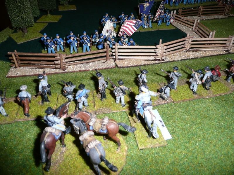 nouvelle bataille à Boonsboro, 14 septembre 1862 après midi (tour 8) P1040124