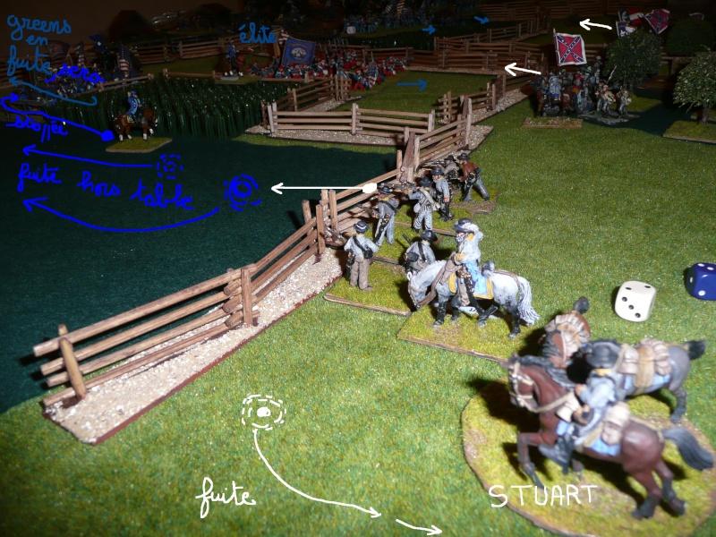 nouvelle bataille à Boonsboro, 14 septembre 1862 après midi (tour 8) P1040125
