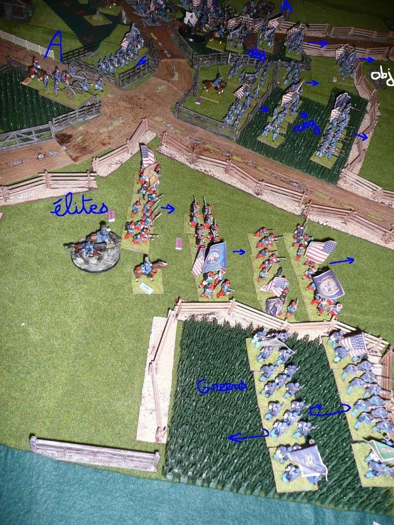 nouvelle bataille à Boonsboro, 14 septembre 1862 après midi (tour 8) P1040126