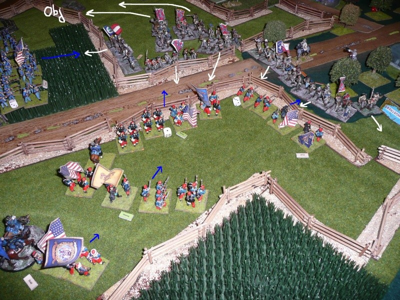 nouvelle bataille à Boonsboro, 14 septembre 1862 après midi (tour 8) P1040128