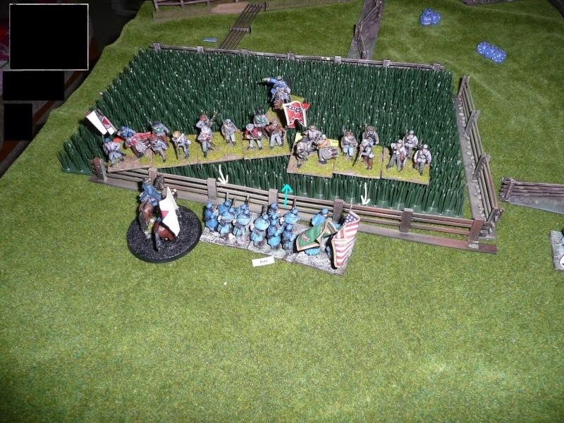 nouvelle bataille à Boonsboro, 14 septembre 1862 après midi (tour 8) P1040130