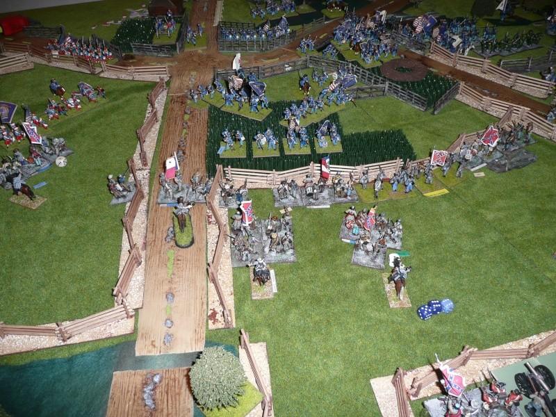 nouvelle bataille à Boonsboro, 14 septembre 1862 après midi (tour 8) P1040142