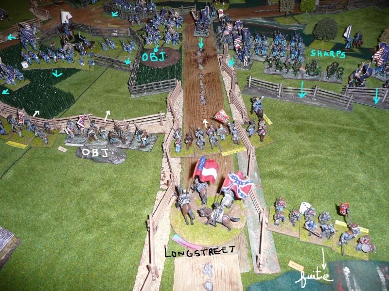 nouvelle bataille à Boonsboro, 14 septembre 1862 après midi (tour 8) P1040143