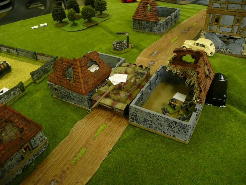 compte rendu des combats RoE du week end des 4 & 5 décembre 2008 à Montgeron P1040162