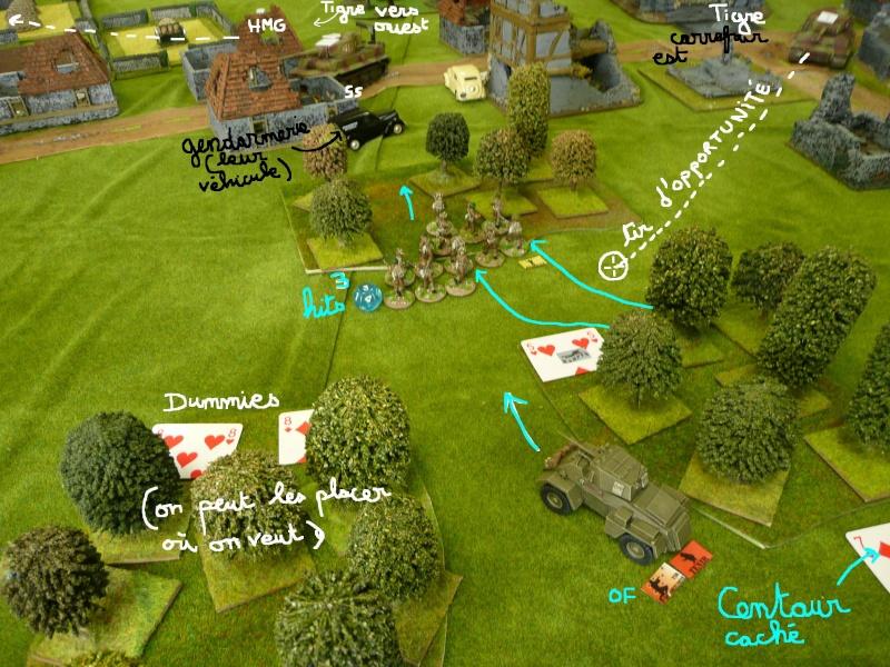 compte rendu des combats RoE du week end des 4 & 5 décembre 2008 à Montgeron P1040164