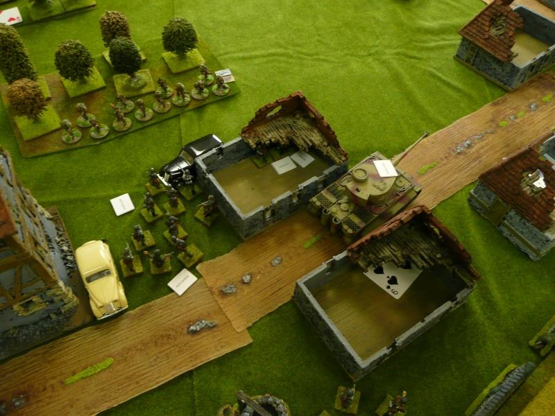 compte rendu des combats RoE du week end des 4 & 5 décembre 2008 à Montgeron P1040168