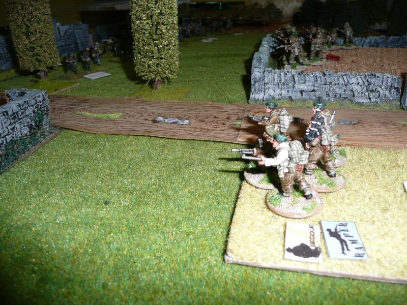 compte rendu des combats RoE du week end des 4 & 5 décembre 2008 à Montgeron P1040184