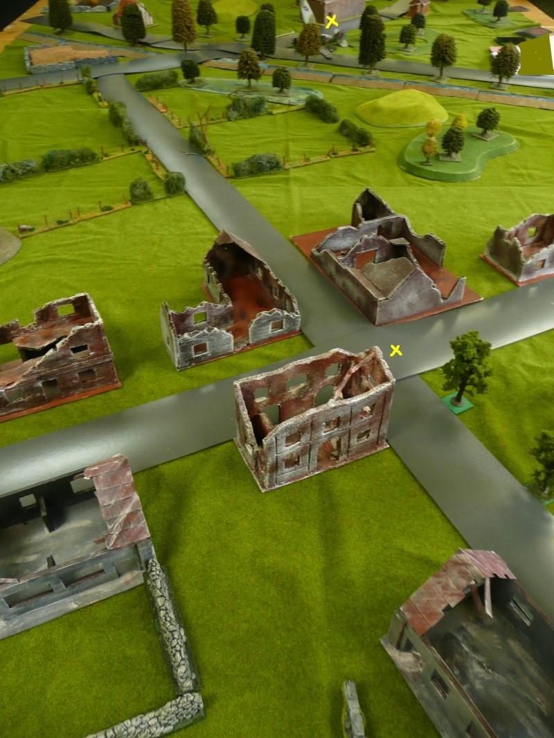 compte rendu des combats RoE du week end des 4 & 5 décembre 2008 à Montgeron P1040212