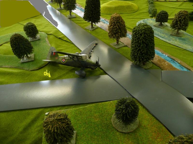 compte rendu des combats RoE du week end des 4 & 5 décembre 2008 à Montgeron P1040213