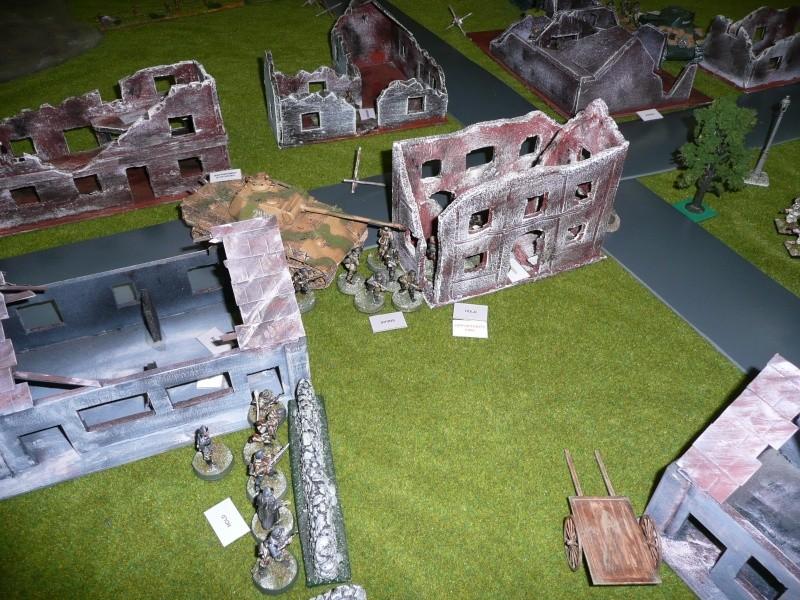compte rendu des combats RoE du week end des 4 & 5 décembre 2008 à Montgeron P1040219