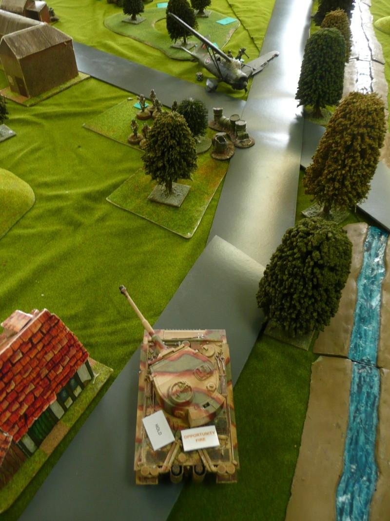 compte rendu des combats RoE du week end des 4 & 5 décembre 2008 à Montgeron P1040228