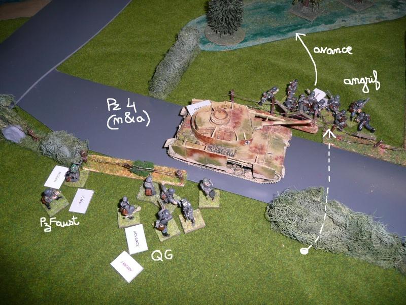 compte rendu des combats RoE du week end des 4 & 5 décembre 2008 à Montgeron P1040230
