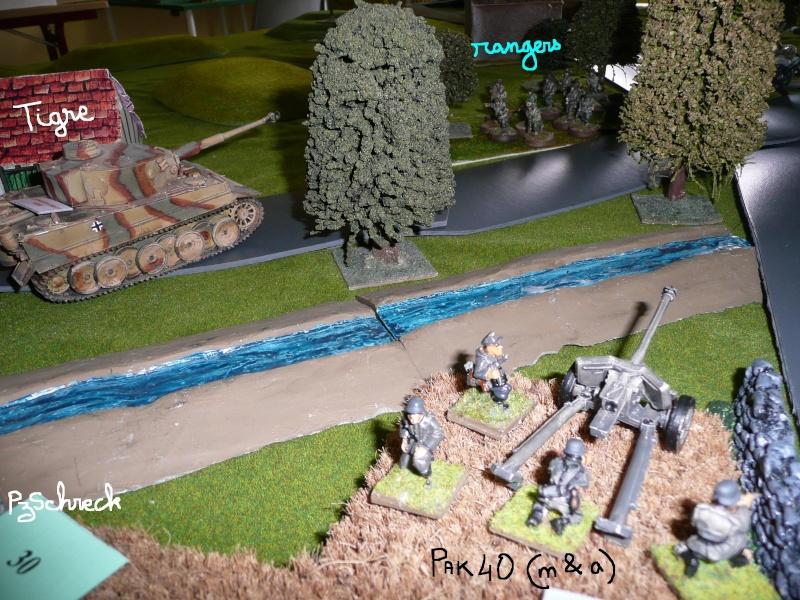 compte rendu des combats RoE du week end des 4 & 5 décembre 2008 à Montgeron P1040232