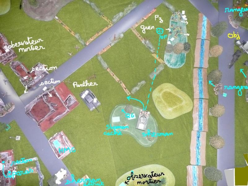 compte rendu des combats RoE du week end des 4 & 5 décembre 2008 à Montgeron P1040237