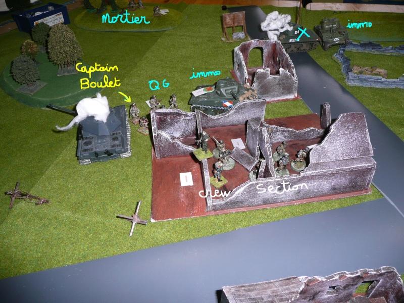 compte rendu des combats RoE du week end des 4 & 5 décembre 2008 à Montgeron P1040242