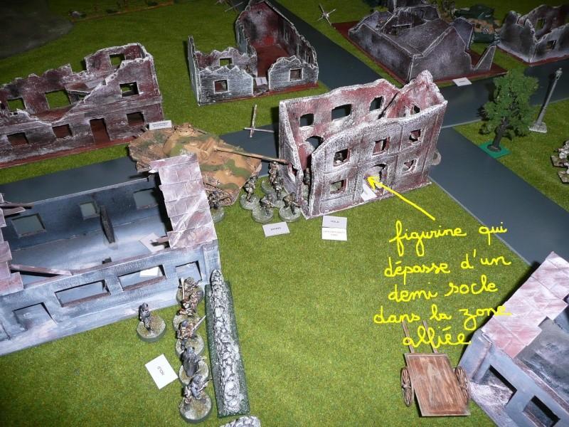 compte rendu des combats RoE du week end des 4 & 5 décembre 2008 à Montgeron P1040243