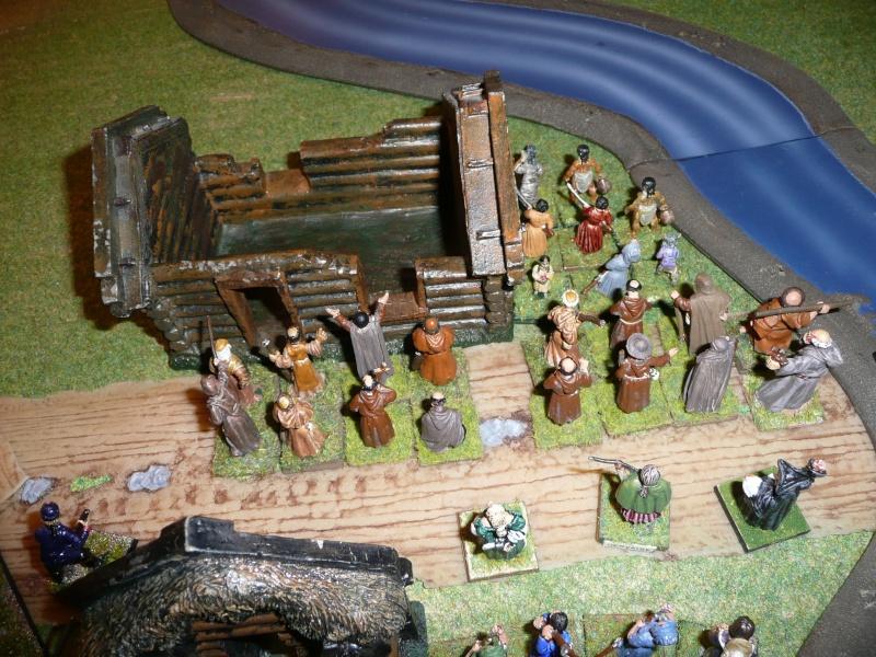 Le sacrifice des régiments français au monastère de Chinakook P1040860