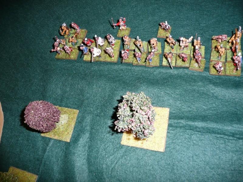 Le sacrifice des régiments français au monastère de Chinakook P1040861