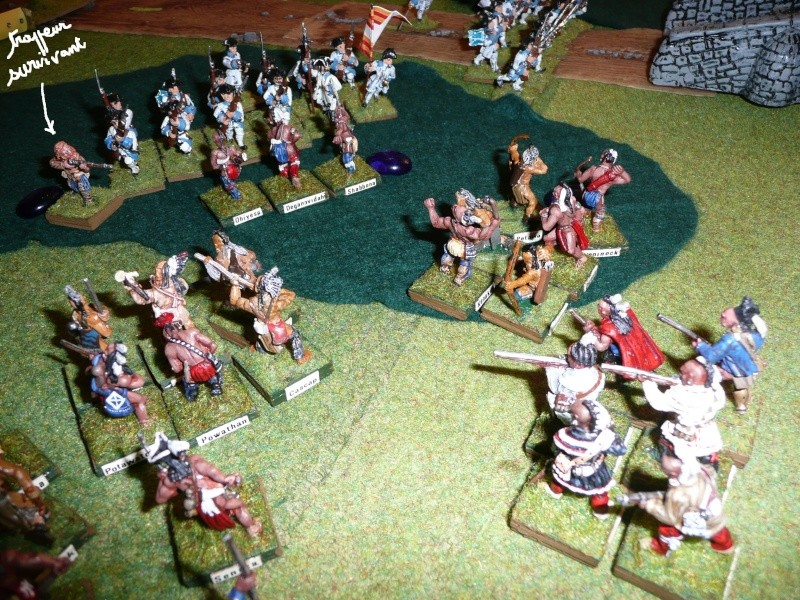 Le sacrifice des régiments français au monastère de Chinakook P1040864