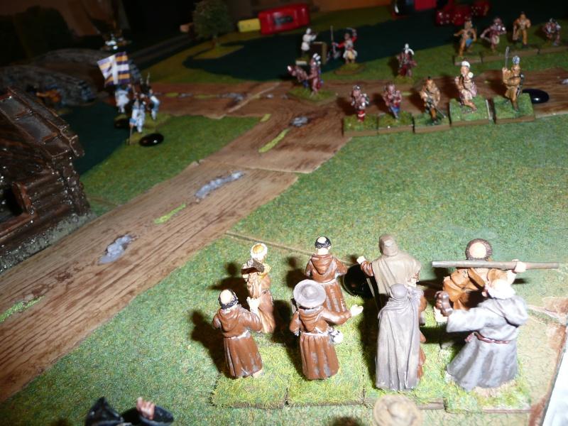 Le sacrifice des régiments français au monastère de Chinakook P1040871