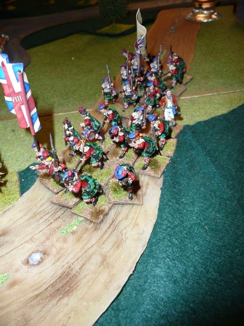 Le sacrifice des régiments français au monastère de Chinakook P1040878