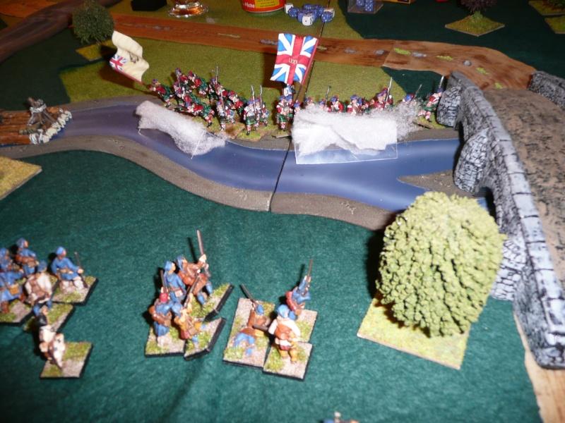 Le sacrifice des régiments français au monastère de Chinakook P1040881