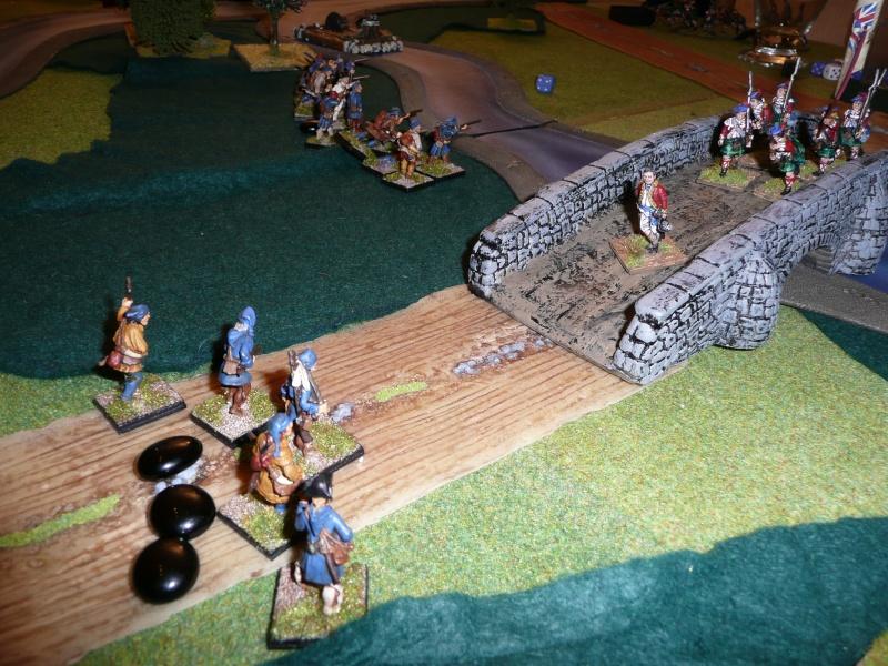 Le sacrifice des régiments français au monastère de Chinakook P1040889