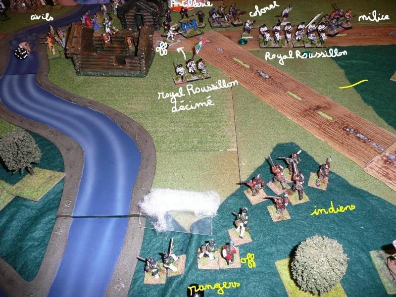 Le sacrifice des régiments français au monastère de Chinakook P1040894