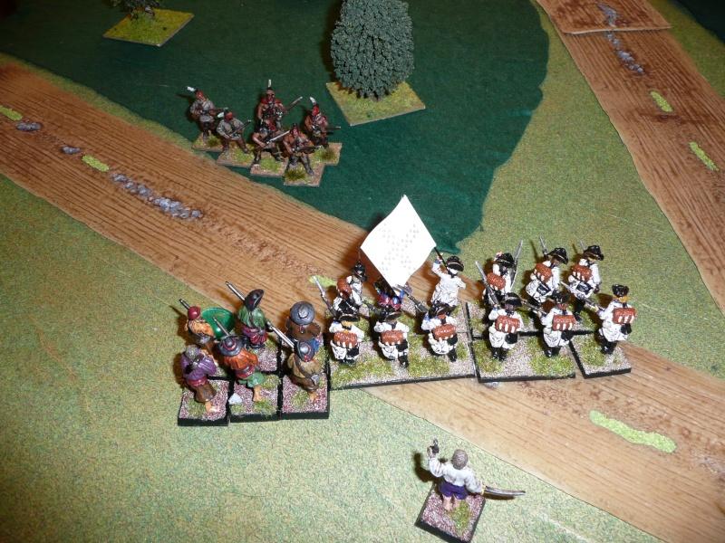 Le sacrifice des régiments français au monastère de Chinakook P1040895