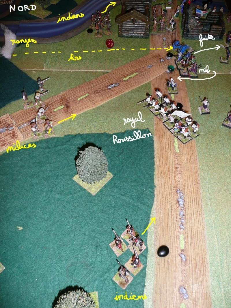 Le sacrifice des régiments français au monastère de Chinakook P1040898