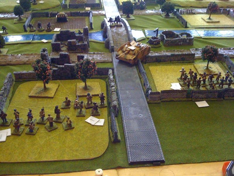 campagne RoE : bataille de Montélimar, 23-29 août 1944 Photo_11