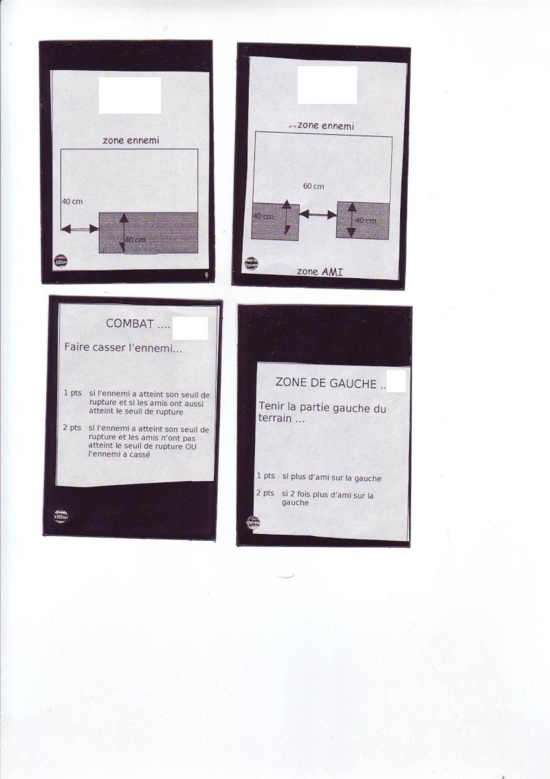 compte rendu des combats RoE du week end des 4 & 5 décembre 2008 à Montgeron Scanar10
