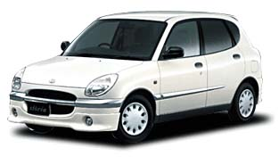New Perodua Kancil Newkan12