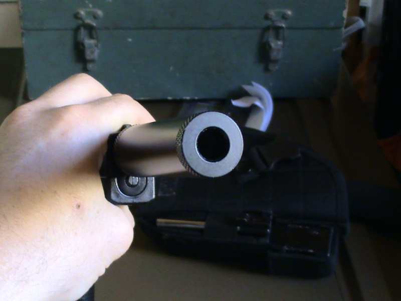 Smith & Wesson sigma 40F Dsc00512