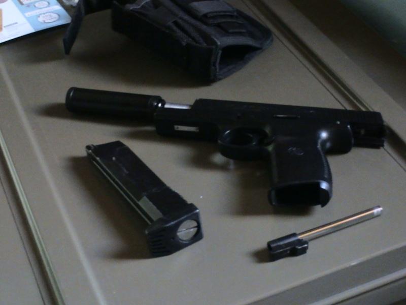 Smith & Wesson sigma 40F Dsc00515