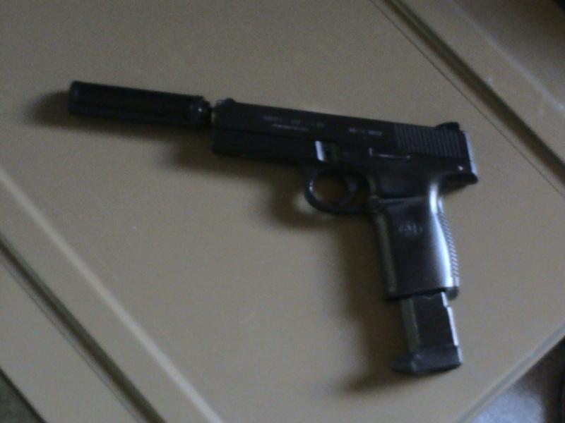 Smith & Wesson sigma 40F Dsc00516