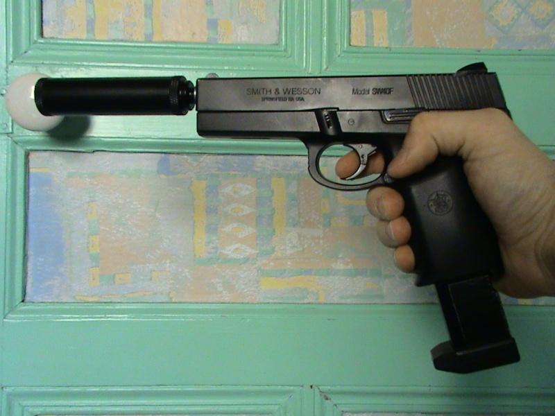 Smith & Wesson sigma 40F Dsc00517