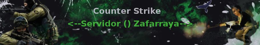 CLAN *CsZ* Counter Strike Zafarraya
