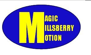 Magic Millsberry Motion