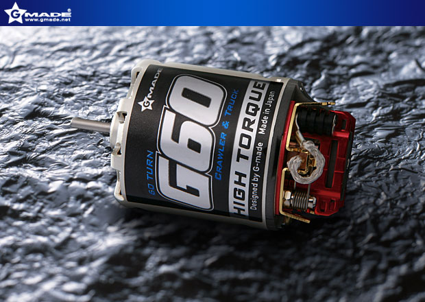 Scorpion AX10 du Toro... 60main10